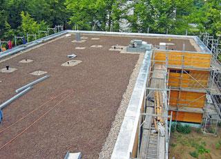 Neubau Kindertagesstätte in Berlin